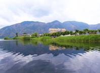 西湖美景 人间仙境