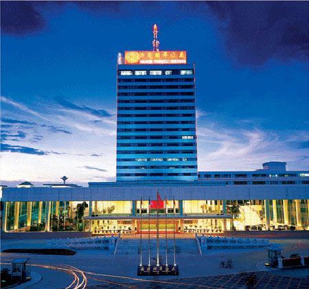 曲靖是仅次于昆明的云南第二大城市