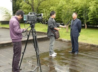 韩国中华TV《精彩中国》莅腾采风_腾冲新闻_