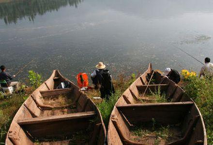 古代木船结构图; 大理州第二十二届钓鱼比赛在巍山