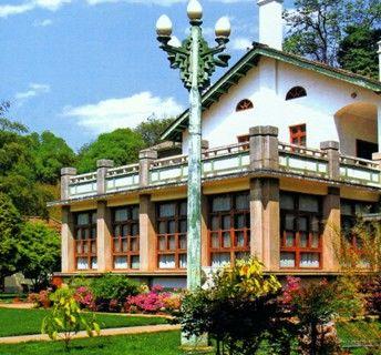 安宁温泉镇旅游景点介绍; 安宁凤山别墅图片分享;