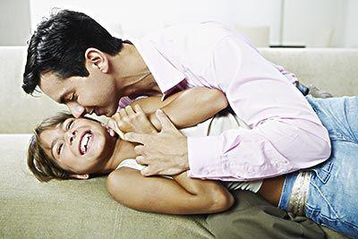 男人哄女人上床最爱说的9句性假话