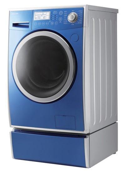小天鹅自动投放洗衣机