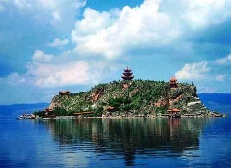 汕头海门莲花峰风景区门票