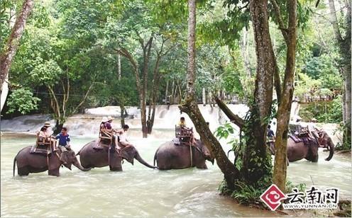 老挝琅勃拉邦