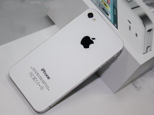 苹果4s 搞笑壁纸