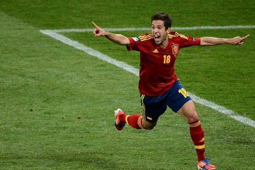 2012年欧洲杯:西班牙蝉联冠军[组图](2)图片