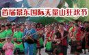 景东首届国际无量山狂欢节
