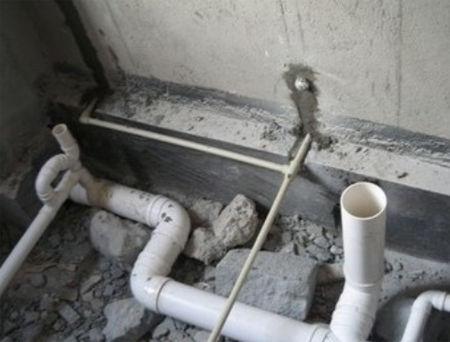 家庭装修水电改造 几点事项需谨慎注意