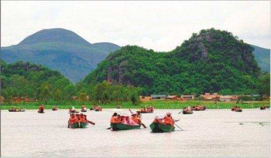 云南大理旅游景点_云南玉溪旅游景点_2010年云南旅游收入