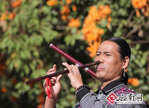 笛子吹奏流行歌曲