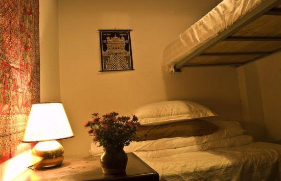 家庭民宿装修图片