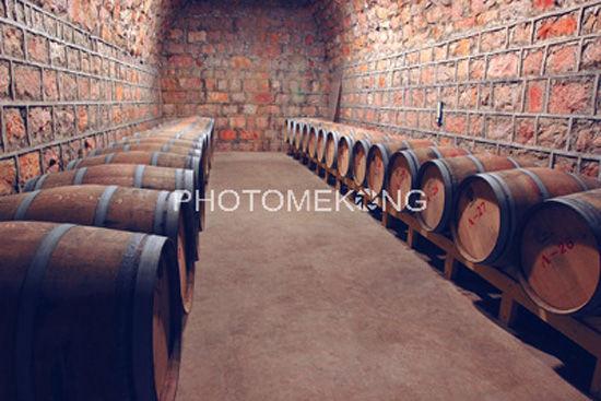 云南红酒庄(图片来源:湄公河图片库)