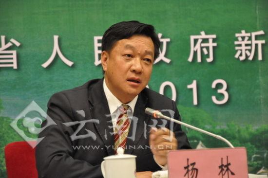 普洱副市长杨林称普洱旅游后发优势突出