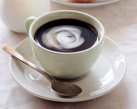 咖啡(图片来源:河南健康网)