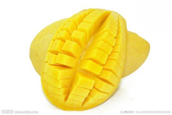 芒果(图片来源:昵图网)