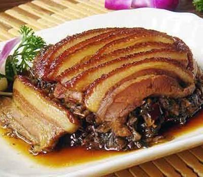 千张肉(图片来源:特产网)
