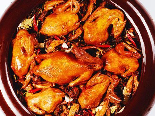 保山坛子鸡