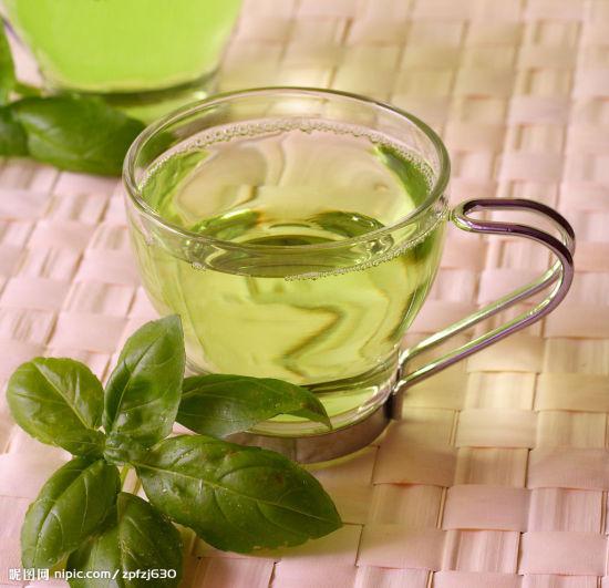 凉茶(图片来源:昵图网)