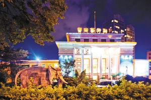 云南艺术剧院