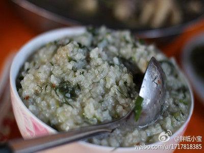 鸡肉烂饭(图片来源:xin'lang'wei)