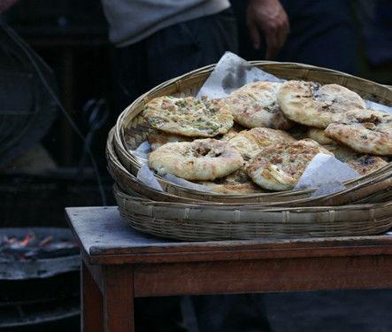 喜州粑粑(图片来源:photofans)