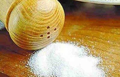 食盐过多(图片来源:天马网讯)