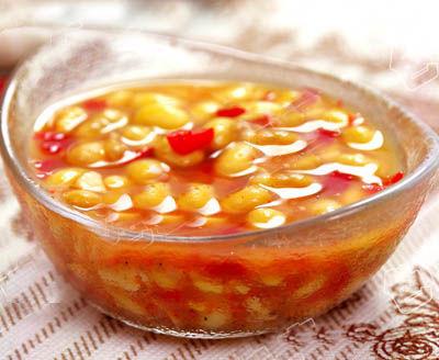 水豆豉(图片来源:百度百科)