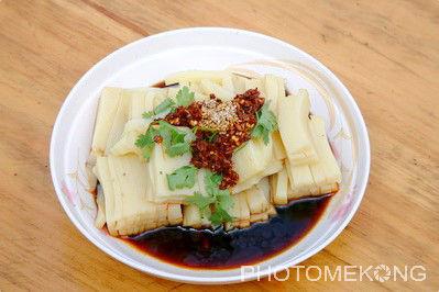 下村豆粉(图片来源:湄公河图片库)