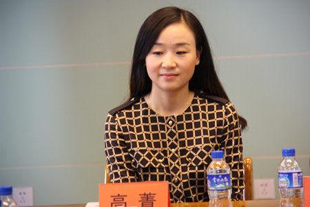 云南大山饮品市场部总监高菁