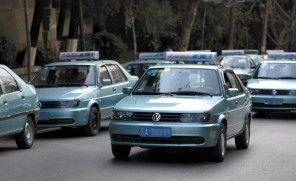 在本月进行的集中整治中,将对拒载、议价的出租车公开曝光 都市时报 文若愚