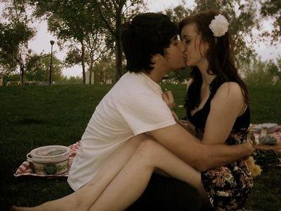 男士索吻与接吻技巧大揭秘