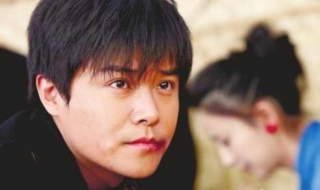 《北京爱情故事》在昆明热拍