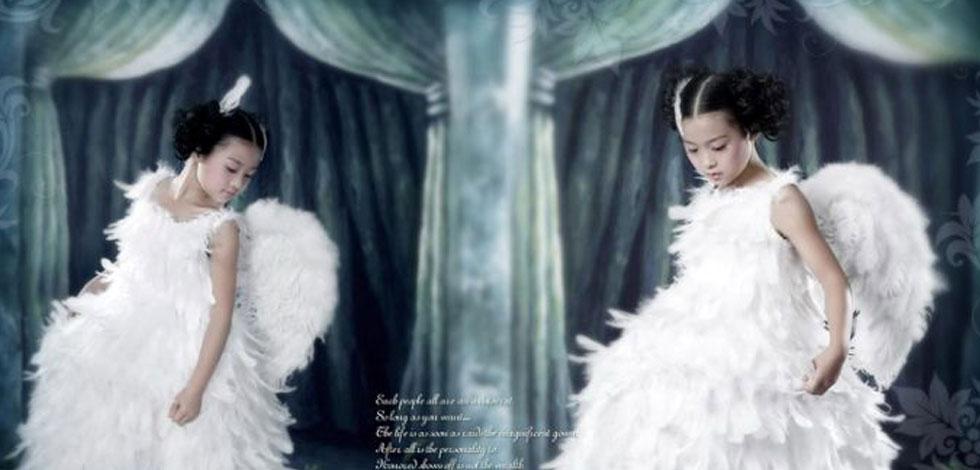 白天鹅之梦